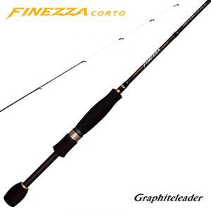 Спиннинг Graphiteleader Finezza Nuovo Prototype Trenta GNFPTS 762UL-L-T