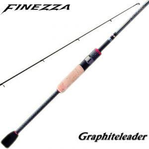 Спиннинг Graphiteleader Finezza Nuovo Prototype GNFPS-832UL-T