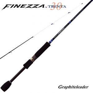 Спиннинг Graphiteleader Finezza Trenta GOFTS 792L-S