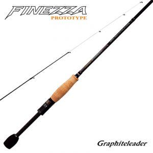 Спиннинг Graphiteleader Finezza Prototype GOFPS 762UL-S