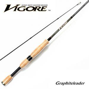 Спиннинг Graphiteleader Vigore GVIS-611M