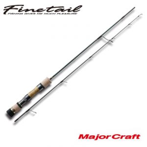 Спиннинг Major Craft Finetail FTA-662UL