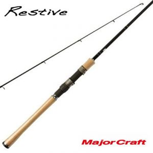 Спиннинг Major Craft Restive RTS-782ML