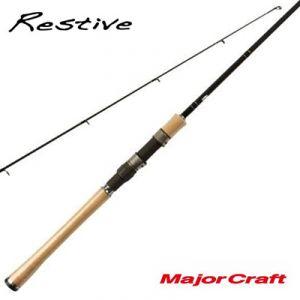 Спиннинг Major Craft Restive RTS-852M
