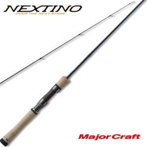 Спиннинг Major Craft Nextino Stream NTS-722L