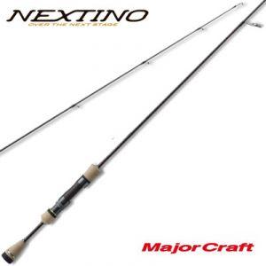 Спиннинг Major Craft Nextino Area NTA-662SUL