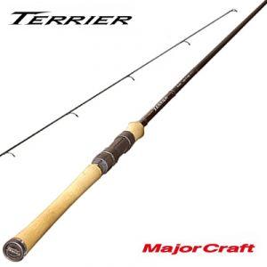 Спиннинг Major Craft Terrier TRS-802ML