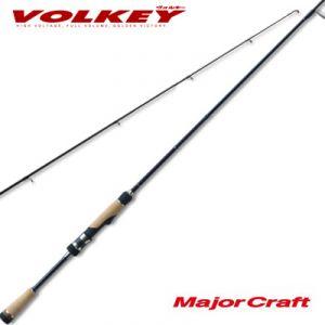 Спиннинг Major Craft Volkey VKS-662ML