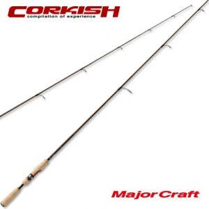 Спиннинг Major Craft CKS-682ML