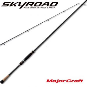 Спиннинг Major Craft Skyroad SKR-S732M