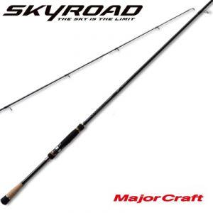 Спиннинг Major Craft Skyroad SKR-662L/S