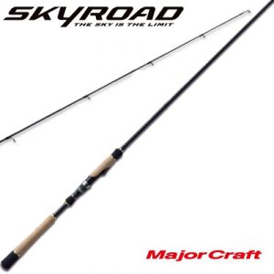 Спиннинг Major Craft Skyroad SKR-862L