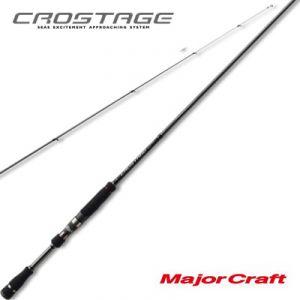 Спиннинг Major Craft Crostage CRK-T762M