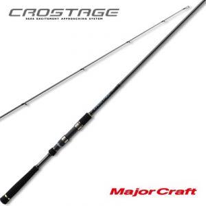 Спиннинг Major Craft Crostage CRK-962M
