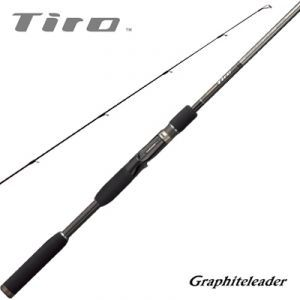 Удилище кастинговое Graphiteleader Tiro GOTC-702H-MR