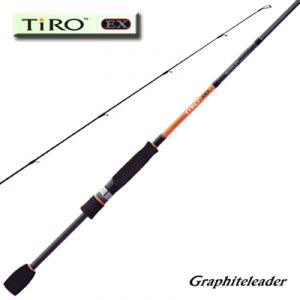 Спиннинг Graphiteleader Tiro EX GOTXS-802M-MR