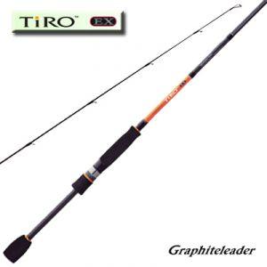 Спиннинг Graphiteleader Tiro EX GOTXS-862MH-W