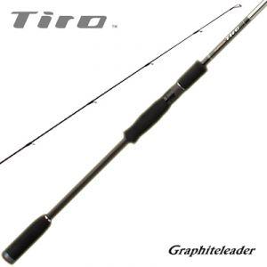 Спиннинг Graphiteleader Tiro WIND GOTS-862MH-W