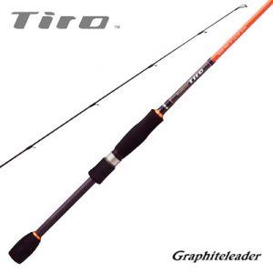 Спиннинг Graphiteleader Tiro GOTS-762M