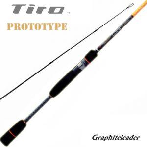 Спиннинг Graphiteleader Tiro Prototype GOTPS-842 ML-T