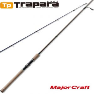 Спиннинг Major Craft Trapara TPS-562SUL