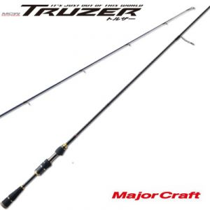 Спиннинг Major Craft Truzer TZS-S742Aji