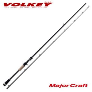 Спиннинг Major Craft Volkey VKS-S682L/SFS