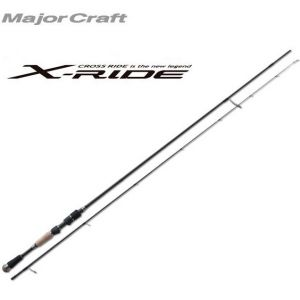 Спиннинг Major Craft X-Ride XRS-S752AJI