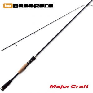 Спиннинг Major Craft BassPara BPS-662UL