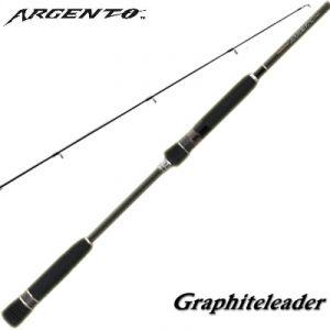 Спиннинг Graphiteleader Argento Super GOSAS-872L/ML