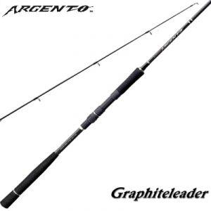 Спиннинг Graphiteleader Argento GOAS-762L