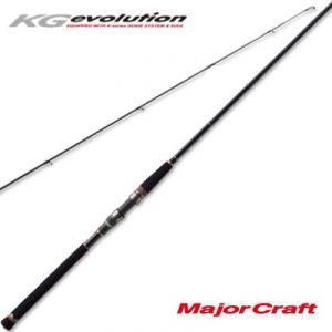 Спиннинг Major Craft KGevolution KGS-802L