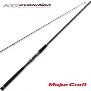 Спиннинг Major Craft KGevolution KGS-862ML