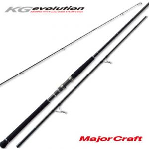 Спиннинг Major Craft KGevolution KGS-1003MH