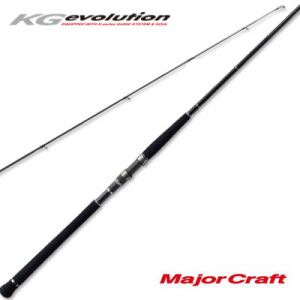 Спиннинг Major Craft KGevolution KGS-902ML