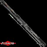 "Удилище штекерн.""Mikado"" PRINCESS MEDIUM FEEDER 360 ( до 120гр.) Carbon (WAA335-360)"