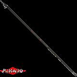 "Удилище телескопич.""Mikado"" TACHIBANA Bolognese 400 ( до 25 гр.) Carbon (WAA023-400)"