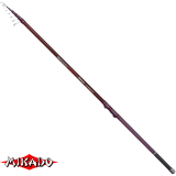 "Удилище телеск.""Mikado"" TEMPTATION Bolognese 700 (до 15гр.)Carbon IMX-9+ (W-A-333 700)"