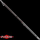 """Удилище телеск.""""Mikado"""" TSUBAME Bolognese 500 ( до 35 гр.) Carbon (WAA203-500)"""