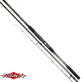"Удилище штекерн.""Mikado"" PRINCESS MEDIUM FEEDER 390 ( до 120гр.) Carbon (WAA335-390)"