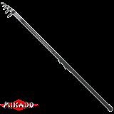 """Удилище телеск.""""Mikado"""" TRYTHON Float 400 /композит/ (W-A-654 400)"""