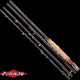 "Удилище для нахлыста ""Mikado"" FLY CAST 270 / #6 (Class AFTMA 6, 111,5гр.) (WAA312-270-6)"