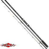 "Удилище штекерн.""Mikado""  SAKANA HANTA Feeder 360 ( до 140гр.) Carbon (WAA376-360)"