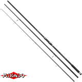 "Удилище штекерное ""Mikado"" ALMAZ Carp 390  3,25 LBS / 3 секции / (WAA192-390-3.25)"