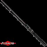 "Спиннинг штекерный ""Mikado""  MLT BALTIC COD PILK 275 ( 50-200 гр.) Carbon (W-A-924 275)"