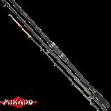 "Удилище штекерн.""Mikado""  SAKANA HANTA Feeder 390 ( до 140гр.) Carbon (WAA376-390)"
