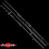 "Удилище штек. ""Mikado"" MLT POWER Carp  390  3 LBS Carbon (W-A-928 390/3.00)"