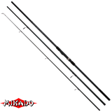 "Удилище штек. ""Mikado"" MLT POWER Carp 390  3,5 LBS Carbon (W-A-928 390/3.50)"