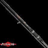 "Удилище штекерное ""Mikado"" PRINCESS CARP 360 - 3.00 LBS / 2 секции / (WAA338-360-3.00)"