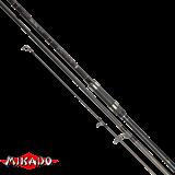 "Удилище штекерное ""Mikado"" SAKANA HANTA Carp 360  2,75 LBS / 3 секции / (WAA383-360-2.75)"